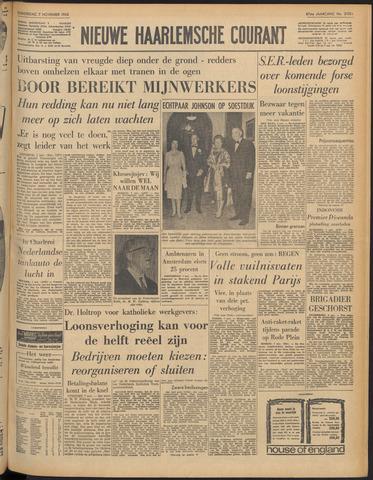 Nieuwe Haarlemsche Courant 1963-11-07