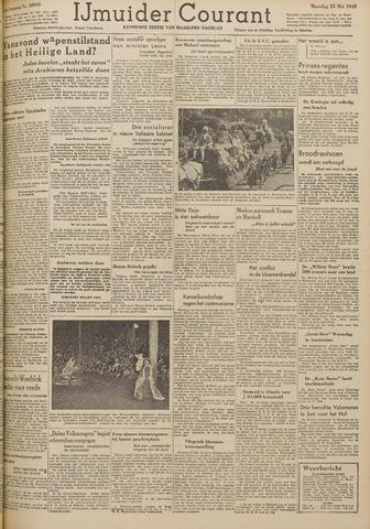 IJmuider Courant 1948-05-24