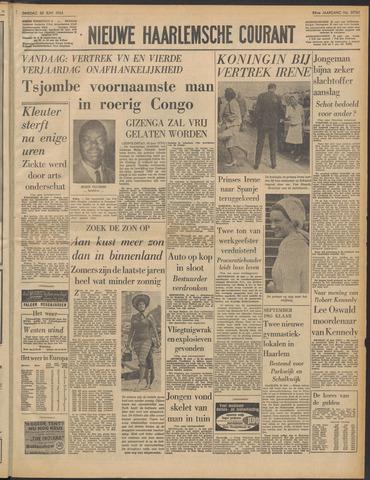 Nieuwe Haarlemsche Courant 1964-06-30