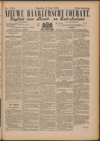 Nieuwe Haarlemsche Courant 1904-06-06