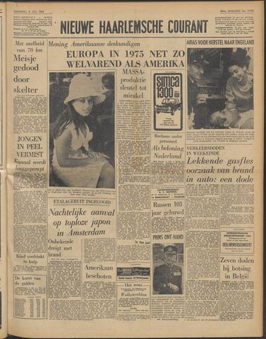 Nieuwe Haarlemsche Courant 1964-07-06