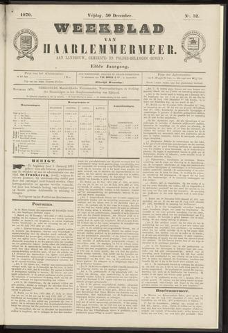Weekblad van Haarlemmermeer 1870-12-30
