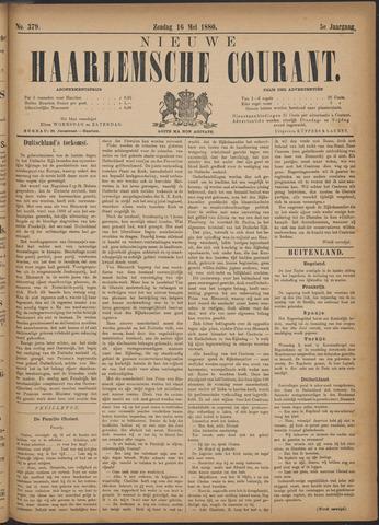 Nieuwe Haarlemsche Courant 1880-05-16