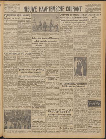 Nieuwe Haarlemsche Courant 1948-11-24