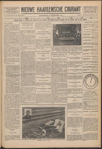 Nieuwe Haarlemsche Courant 1931-09-10