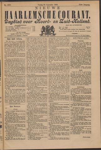 Nieuwe Haarlemsche Courant 1900-09-28