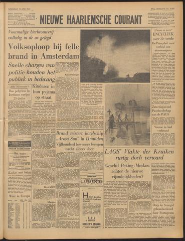 Nieuwe Haarlemsche Courant 1963-04-10