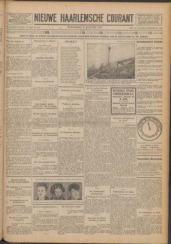 Nieuwe Haarlemsche Courant 1930-01-15
