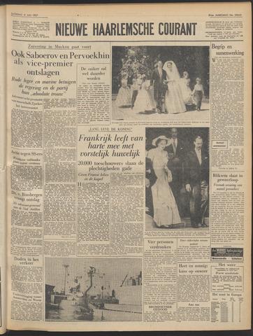 Nieuwe Haarlemsche Courant 1957-07-06