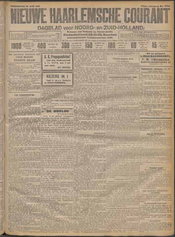Nieuwe Haarlemsche Courant 1915-06-10