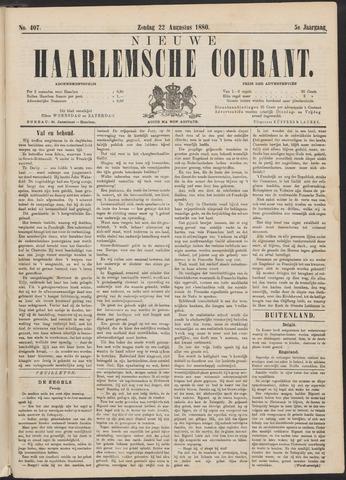 Nieuwe Haarlemsche Courant 1880-08-22