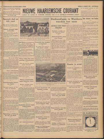 Nieuwe Haarlemsche Courant 1939-01-10