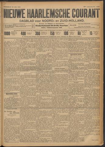 Nieuwe Haarlemsche Courant 1908-07-29