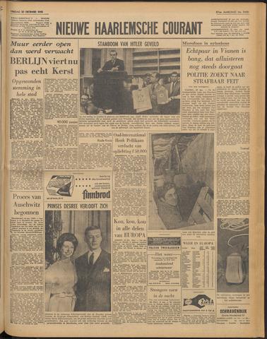 Nieuwe Haarlemsche Courant 1963-12-20