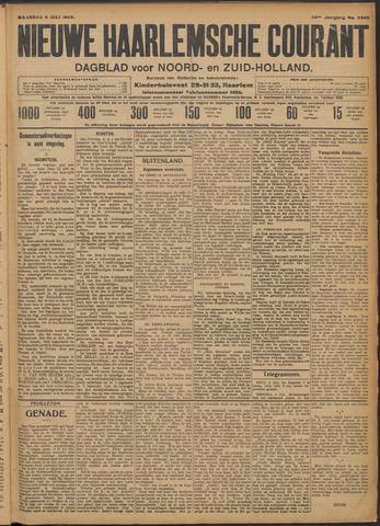 Nieuwe Haarlemsche Courant 1909-07-05