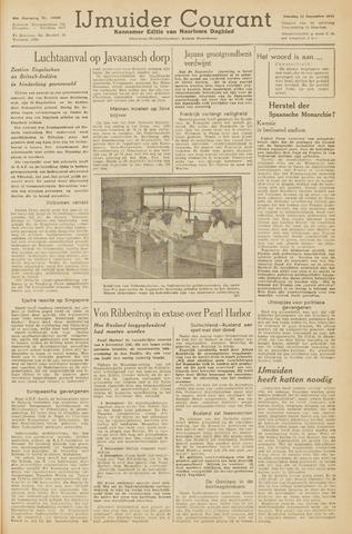 IJmuider Courant 1945-12-11
