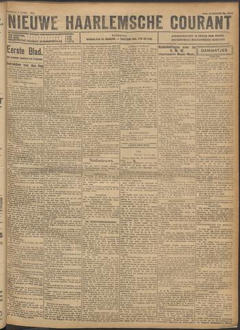 Nieuwe Haarlemsche Courant 1921-04-08