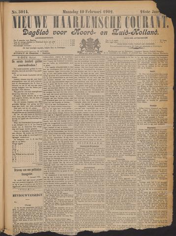 Nieuwe Haarlemsche Courant 1902-02-10