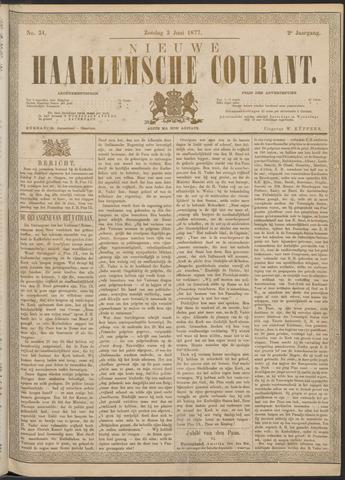 Nieuwe Haarlemsche Courant 1877-06-03