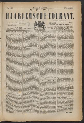 Nieuwe Haarlemsche Courant 1892-04-06