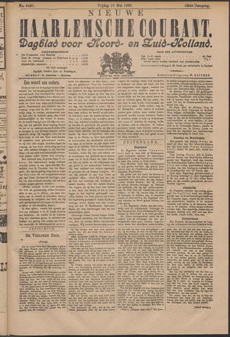 Nieuwe Haarlemsche Courant 1900-05-18