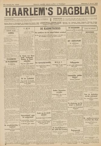 Haarlem's Dagblad 1926-01-06