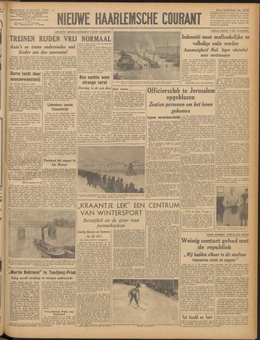 Nieuwe Haarlemsche Courant 1947-03-03