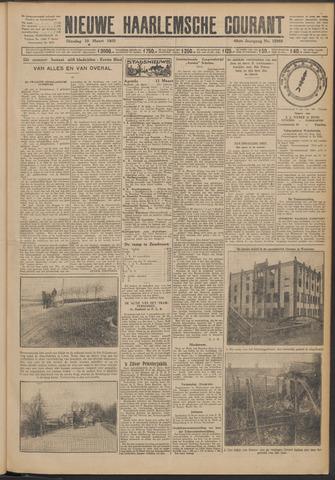Nieuwe Haarlemsche Courant 1925-03-10