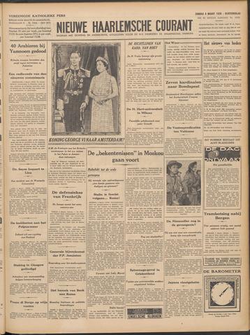 Nieuwe Haarlemsche Courant 1938-03-06