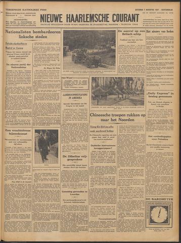 Nieuwe Haarlemsche Courant 1937-08-07