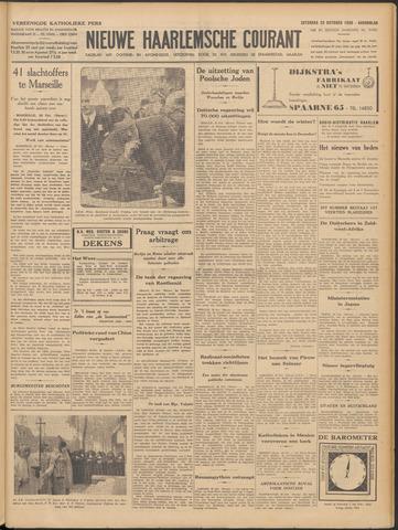 Nieuwe Haarlemsche Courant 1938-10-29