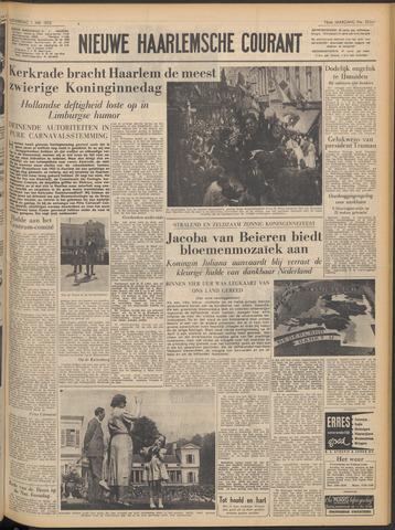 Nieuwe Haarlemsche Courant 1952-05-01