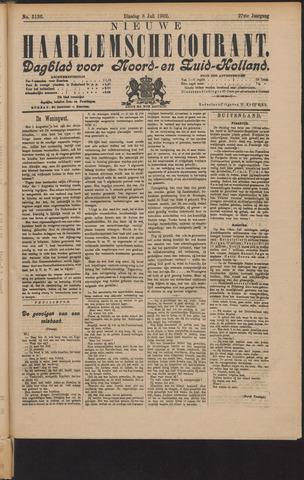 Nieuwe Haarlemsche Courant 1902-07-08