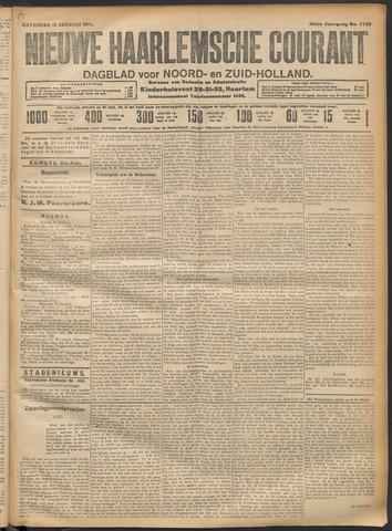 Nieuwe Haarlemsche Courant 1912-01-13