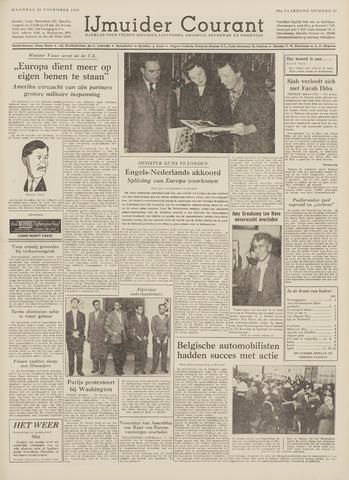 IJmuider Courant 1959-11-23