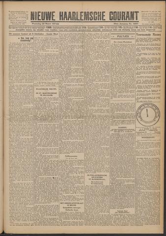 Nieuwe Haarlemsche Courant 1927-03-23
