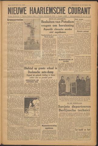 Nieuwe Haarlemsche Courant 1946-10-23