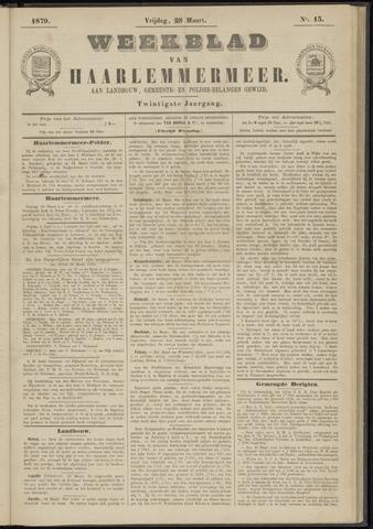 Weekblad van Haarlemmermeer 1879-03-28