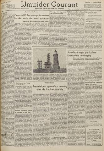 IJmuider Courant 1948-08-14