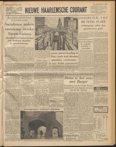 Nieuwe Haarlemsche Courant 1958-12-03