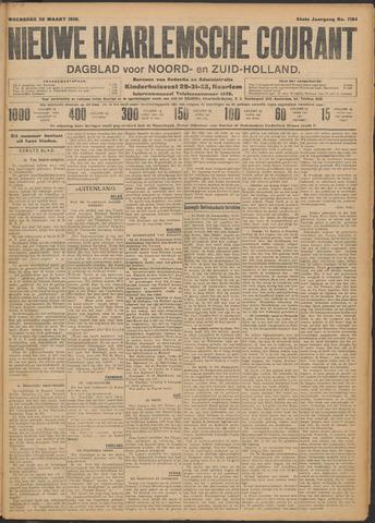Nieuwe Haarlemsche Courant 1910-03-30