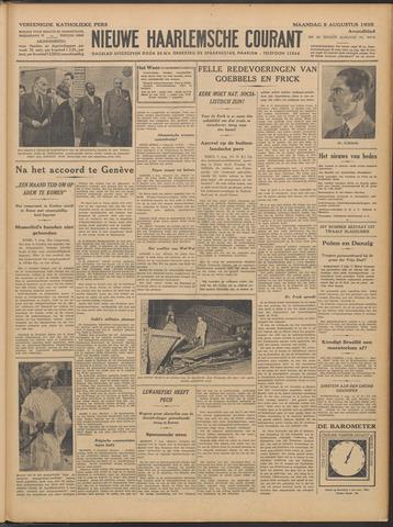 Nieuwe Haarlemsche Courant 1935-08-05