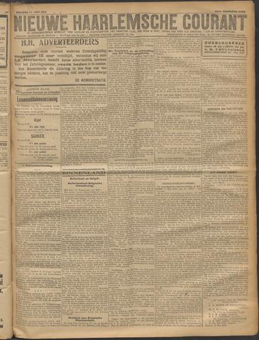 Nieuwe Haarlemsche Courant 1919-06-27