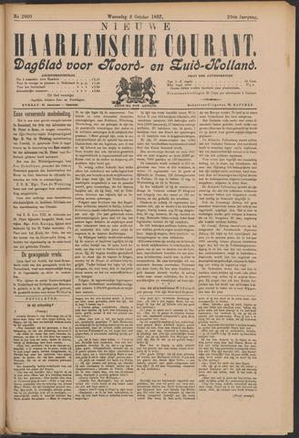 Nieuwe Haarlemsche Courant 1897-10-06