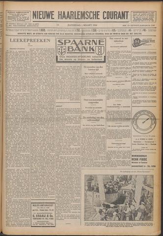 Nieuwe Haarlemsche Courant 1930-03-01
