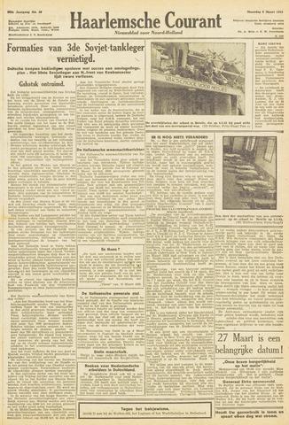 Haarlemsche Courant 1943-03-08