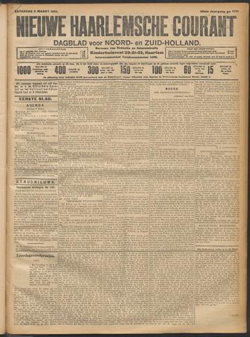 Nieuwe Haarlemsche Courant 1912-03-02