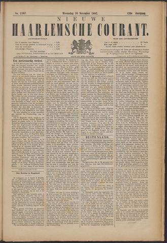 Nieuwe Haarlemsche Courant 1887-11-16