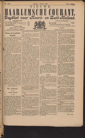 Nieuwe Haarlemsche Courant 1901-10-01