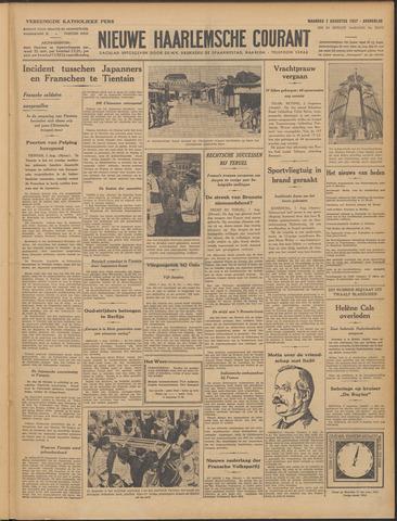 Nieuwe Haarlemsche Courant 1937-08-02